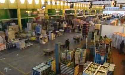 Lavoratore positivo al Covid al Mercato Agro Alimentare, si sta ricostruendo la rete di contatti