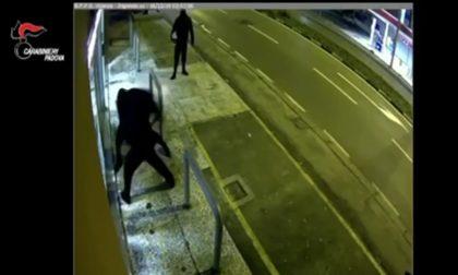 Maxi operazione dei Carabinieri: sgominata la banda che svaligiava i bancomat