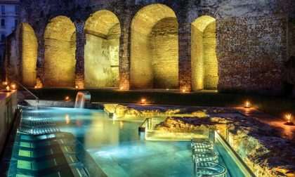 Turismo termale, persi 490.085 visitatori italiani e stranieri