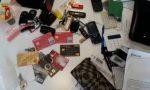 Riciclaggio di auto rubate: 12 indagati, sequestrate sette vetture e tre Ferrari – VIDEO E FOTO