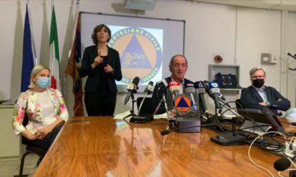 """Zaia: """"Dei 38 focolai in Veneto, 19 sono importati"""", nuova ordinanza in settimana"""