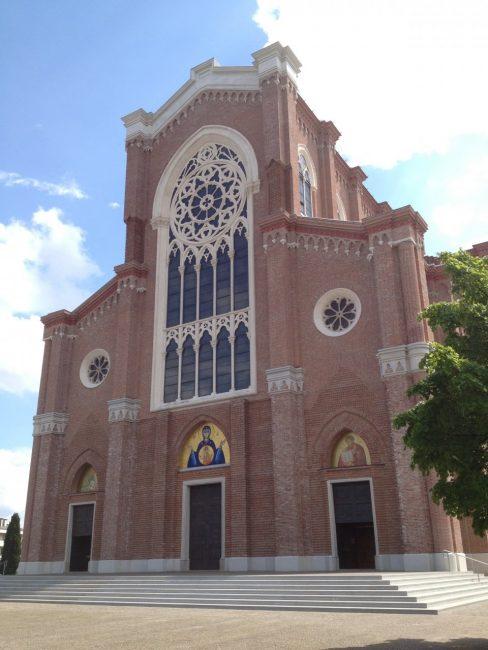 Pensionato padovano rubava da dieci anni le offerte dei fedeli nel Duomo di Montebelluna: denunciato