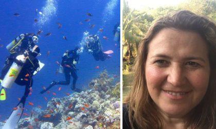 Tragedia in Sardegna: si sente male durante l'immersione, è morta Antonella Piccello