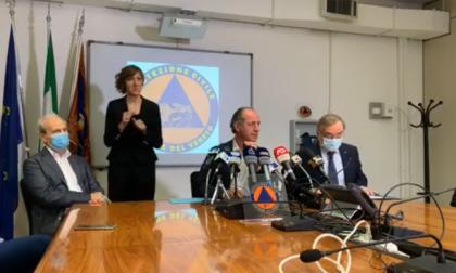 """Vaccino Covid, in Veneto si parte da Verona, Zaia: """"Una grande sperimentazione"""""""