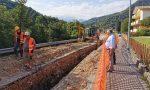 Nuove condotte per portare acqua pulita nelle zone contaminate da Pfas: l'aggiornamento sulle opere