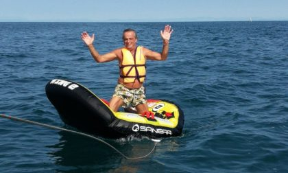 Perde l'equilibrio e sbatte la testa, Giacomo Maroni è morto sulla sua barca