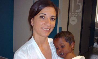 Addio a Margaret, infermiera 47enne che ha salvato la vita a molti bambini