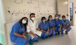 Riaperta la Terapia intensiva neonatale di Camposampiero – FOTO