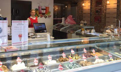 """Dopo 4 anni chiude la gelateria """"Al Bacanale"""", Peron: """"Nessun aiuto, costi troppo elevati"""""""