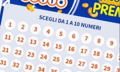 La fortuna bacia Campodarsego, centrato un 6 da ben 24mila euro
