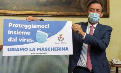 """Una campagna per promuovere l'uso della mascherina, Giordani: """"Gesto di amore e responsabilità"""""""