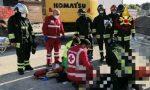 Grave incidente sul lavoro a Padova: operaio 47enne muore travolto da una frana