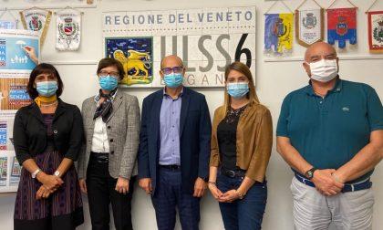 """Avviata la campagna antinfluenzale, Ulss 6: """"Copiateci, il vaccino fatelo anche voi"""""""