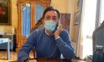 """Giordani: """"Sono tornato, adesso affrontiamo insieme la dura sfida del Coronavirus"""""""
