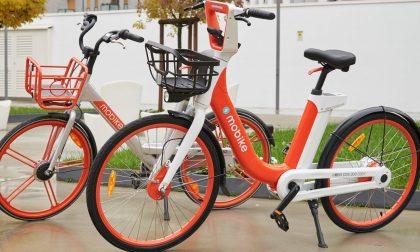 Muoversi in città è sempre più sostenibile, Mobike ora raggiunge nuovi quartieri