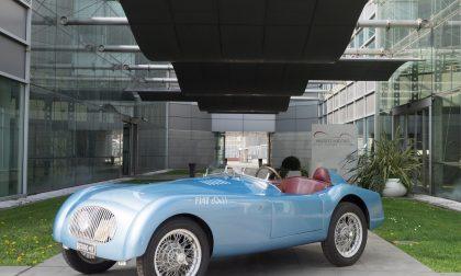 Il Museo Nicolis approda sul palcoscenico di Auto Moto D'Epoca a Padova
