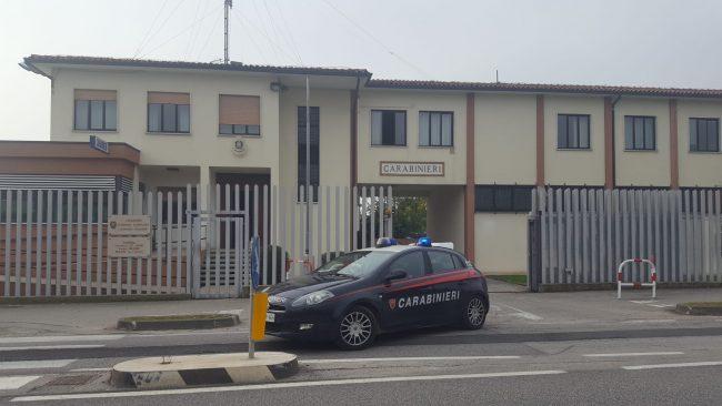 """Arrestato il """"giudice Baù"""": si spacciava per magistrato in pensione dirimendo controversie giudiziarie. Anche a Monselice"""