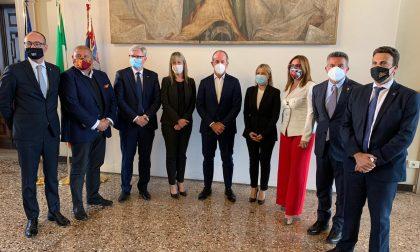 Zaia ha nominato la nuova Giunta: Elisa De Berti è il vicepresidente del Veneto