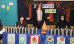 Consegnate 8.812 borracce riutilizzabili agli studenti delle scuole primarie