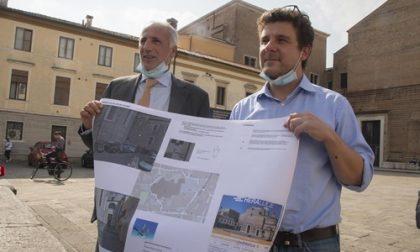 Piazza Duomo e le vie limitrofe vivranno di nuova luce grazie all'ultimo progetto di illuminazione