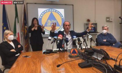"""Zaia sul Dpcm Conte: """"Decreto zoppo, per restrizioni regionali voglio la certificazione del ministero"""""""
