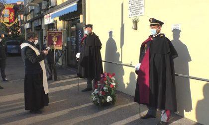 Commemorazione del 24esimo anniversario in memoria di Nardo Marco, vittima del dovere - Gallery