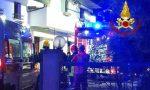 Paura a Campodarsego, incendio in un'abitazione nel cuore della notte – Gallery