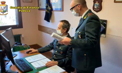 Frode IVA nel settore delle auto usate: sequestri per 1,15 milioni di euro