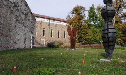 Nuove tecnologie per l'anfiteatro romano e la Cappella degli Scrovegni