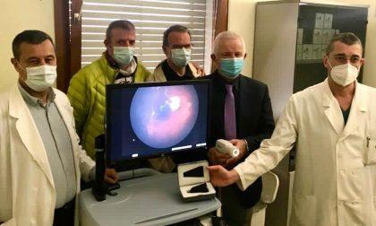 """Oculistica Camposampiero: per la diagnosi della retinopatia del prematuro c'è la nuova """"Retcam3"""""""