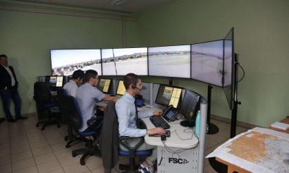"""Simulatore di volo dell'ITT Marconi, Donazzan: """"Ottimo esempio di collaborazione virtuosa"""""""