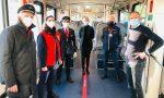Ferrovie sempre più innovative: attivato il nuovo tratto elettrificatodella Padova – Montebelluna