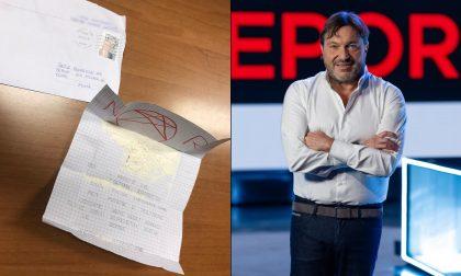 """Report, da Padova lettera di minaccia dalle nuove Brigate Rosse: """"Solo falsa informazione"""""""