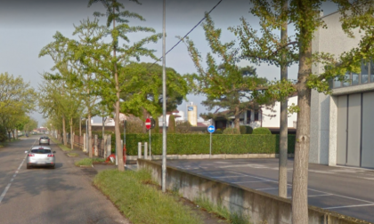 34enne di Terrassa Padovana aggredita e terrorizzata dall'automobilista con cui ha avuto un incidente
