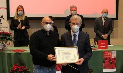 L'Ail di Padova si presenta alla città, Zanesco nominato presidente onorario a vita – Gallery