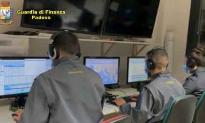 Truffe seriali ai danni dello Stato ed enti pubblici per oltre 7,3 milioni di euro