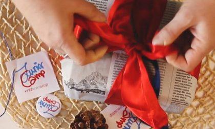 Missione Rudolph: raccolta di giocattoli che saranno donati a Natale alle famiglie bisognose