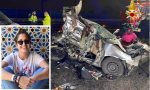 Tragedia sull'A4: incidente tra 4 auto e due furgoni, morta una 27enne – Gallery