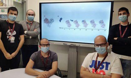 Università di Padova, nuovo studio che rende più veloce la ricerca di farmaci contro il Covid-19
