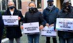"""Bar e ristoranti manifestano davanti alla Prefettura: """"Rispettosi e mazziati"""" FOTO"""