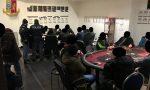 Scoperte 21 persone intente a partecipare al torneo di poker, scattano le multe