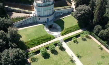 Il Giardino di Boboli fra i primi musei che hanno riaperto i battenti in Italia