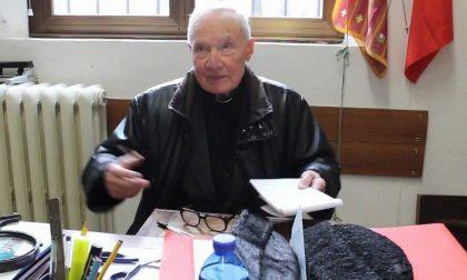 Istituto Barbarigo piange don Floriano, punto di riferimento per famiglie e insegnanti