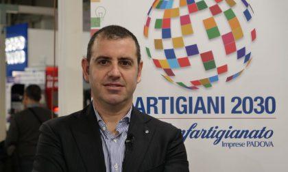 Federico Boin eletto presidente nazionale della Federazione Meccanica di Confartigianato