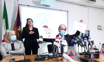 """Zaia furioso: """"Vergognoso il taglio delle forniture vaccino anti Covid, a rischio la campagna"""""""