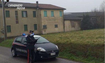Controllo nel laboratorio tessile a Borgo Veneto: scoperta manodopera clandestina