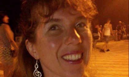 Il sorriso di Debora spento a 44 anni da una malattia