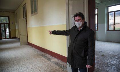 L'ex scuola Marchesi verrà trasformata nel Centro Civico dell'Arcella