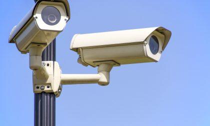 Sicurezza in città, verranno installati altri 25 dispositivi di sorveglianza