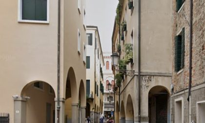 Istituita un'area pedonale in zona piazze fino al 30 giugno 2021